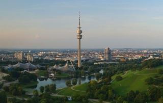 Virtueller Rundgang München Olympiapark