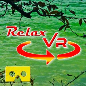Relax VR 360 itunes app actionvr aerofotografie