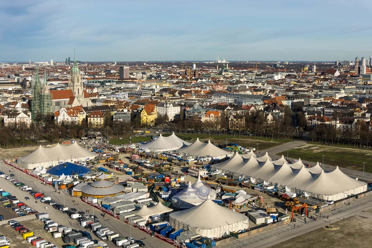 360° virtueller rundgang 360 grad panorama video münchen kugelbilder virtuelle rundgänge luftaufnahmen tollwood theresienwiese oktoberfest