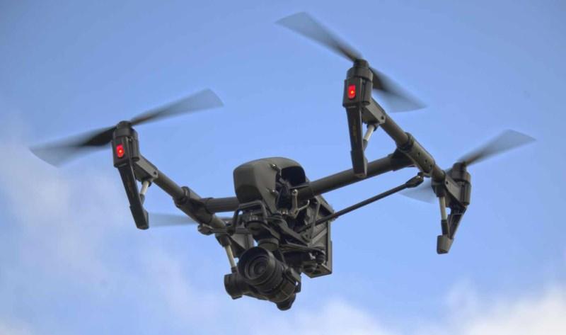 Drohe oder Multicopter, wir erstellen professionelle Luftaufnahmen für Ihr Unternehmen