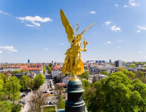 Virtueller Rundgang München