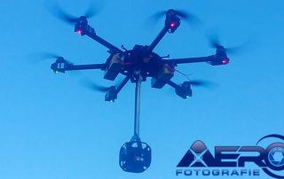 360 Grad Video Luftaufnahmen mit Drohnen Gopro Omni rig 360 grad video drohne aerial drone 360°