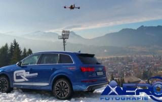 Aerofotografie 360 Grad Video Produktion