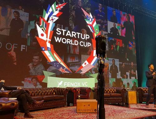 360 Grad Live Stream StartupCon