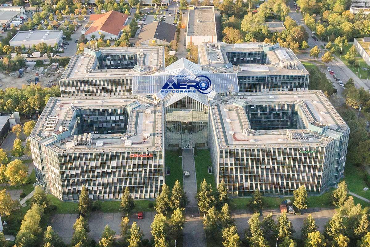 Virtueller Rundgang München 360 Grad Luftaufnahmen