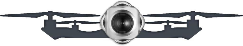 360 grad video drohne aerial luftaufnahmen aerofotografie