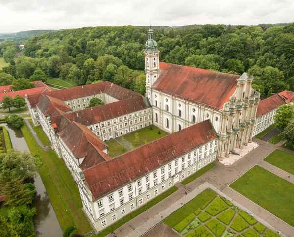 Kloster Fürstenfeld kloster fürstenfeld naturfototage afrika naturschutz fotografie
