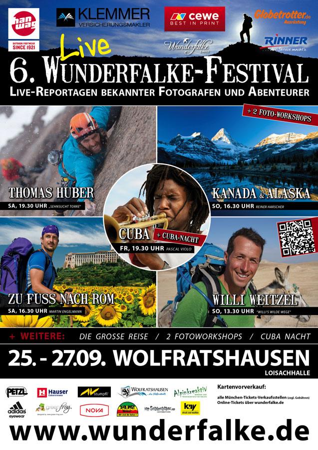 wunderfalke festival