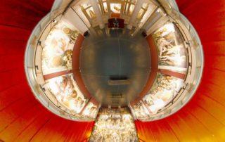 Michelangelos Sixtinische Kapelle VR Rundgang