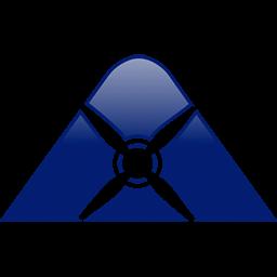 Aerofotografie VR 360 Icon