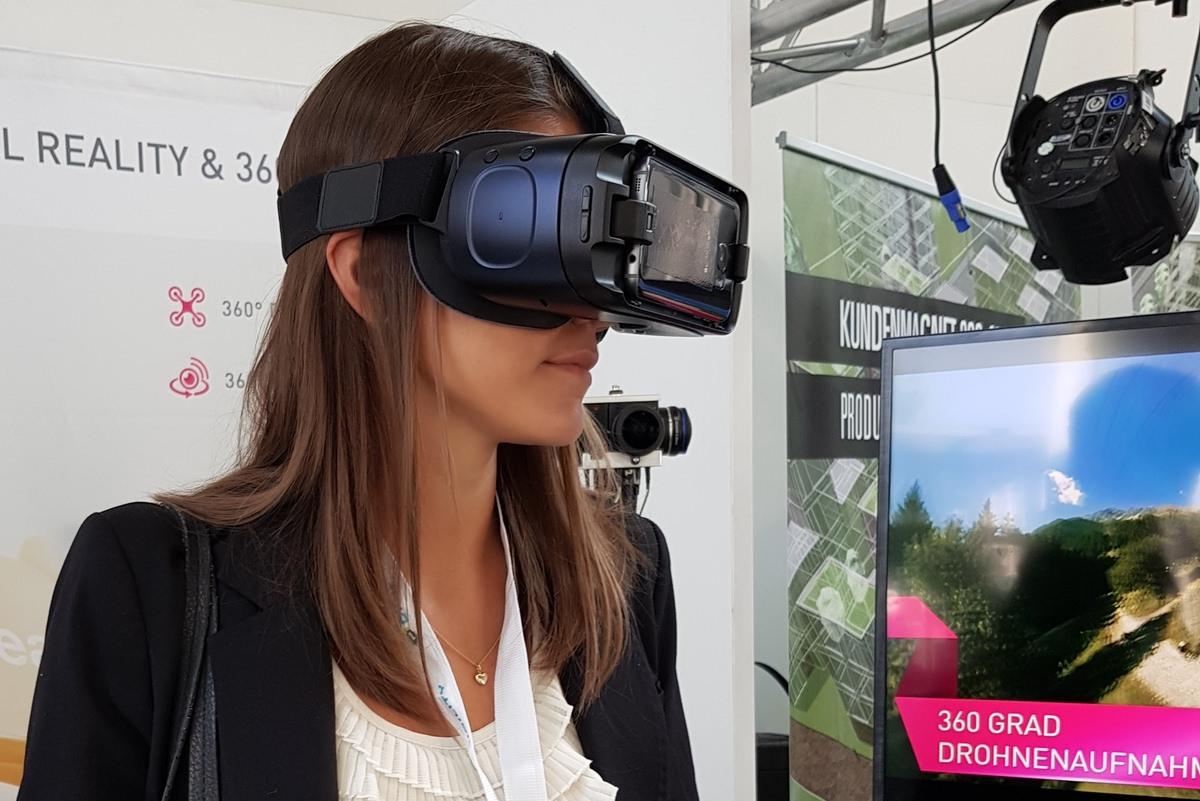 360 grad video aufnahme drohnenaufnahmen luftbilder luftaufnahmen VR video brille produktion aerofotografie