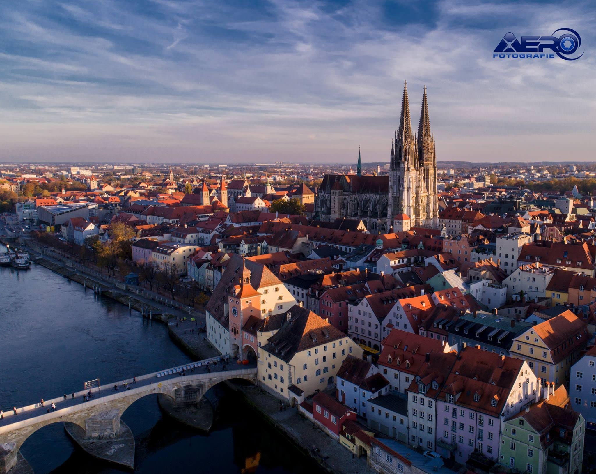 Virtuelle Rundgang: A3 Ausbau Regensburg