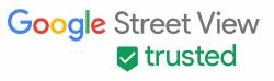 Google street view trusted EINEN ZERTIFIZIERTEN PROFI BEAUFTRAGEN